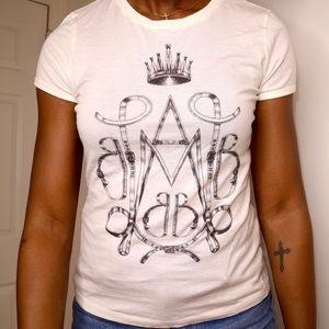 LAMB Graphic T shirt